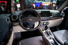 Hyundai Unveils Its Smallest Venue Crossover 21