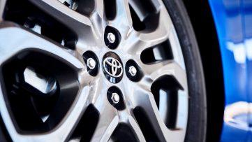 Toyota to Premiere Mazda-based Yaris Hatchback at NYAS 2019 12