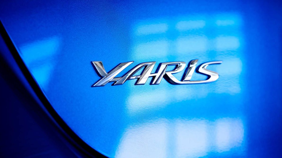 Vitz Nameplate to be Discontinued in Japan for the 4th generation Yaris 6