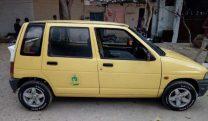 Suzuki Alto- Then and Now 6
