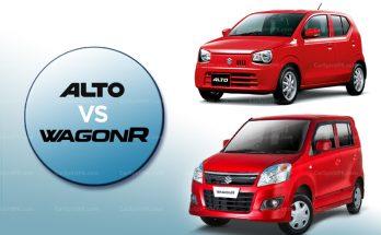 Will Alto 660cc Create Problems for Suzuki Wagon R? 1