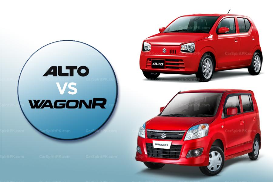 Will Alto 660cc Create Problems for Suzuki Wagon R? 6