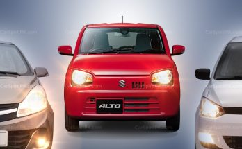 Is it Logical to Compare Suzuki Alto with United Bravo or Prince Pearl? 2