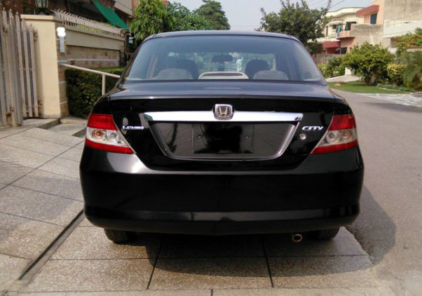Honda and Facelifts- Then & Now 27