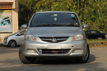22 Years of Honda City in Pakistan 18