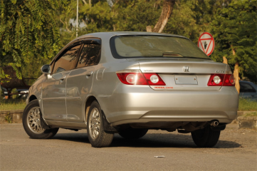 22 Years of Honda City in Pakistan 19