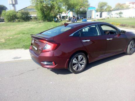 Honda's Popular 1.5L Turbo Engine Causing Problems 6