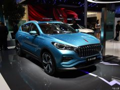 FAW Exhibits 20 Models at Auto Shanghai 2019 32