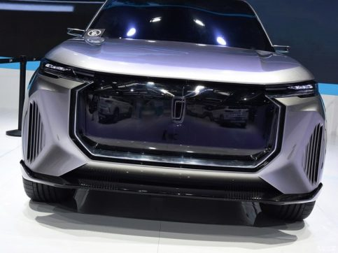 FAW Exhibits 20 Models at Auto Shanghai 2019 39
