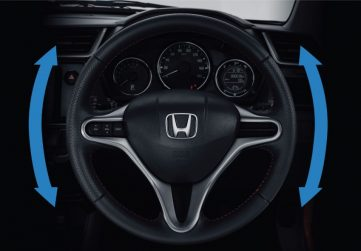 2019 Honda BR-V Facelift Launched in Indonesia 15