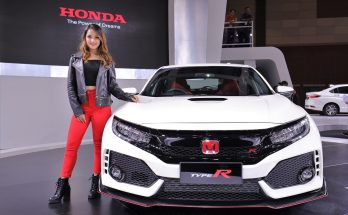Honda Sets All-Time Fiscal Year Records for Automobile Production 15