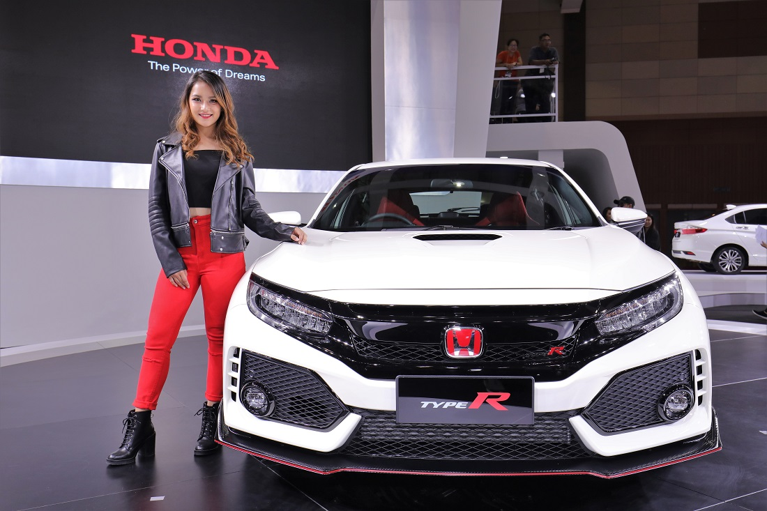 Honda Sets All-Time Fiscal Year Records for Automobile Production 1