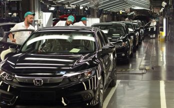 Honda to End Turkey Production After 2021 7