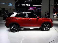 Hyundai ix25 Debuts at 2019 Auto Shanghai 6