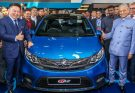 2019 Proton Iriz and Persona Facelifts Unveiled at Malaysia Autoshow 21
