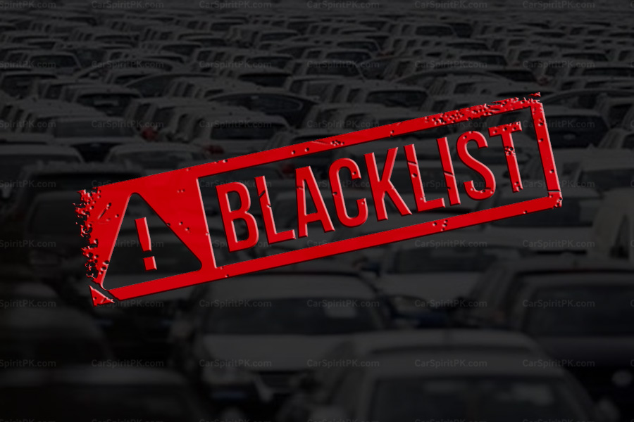 Dealers Involved in Charging Premium will be Blacklisted 1