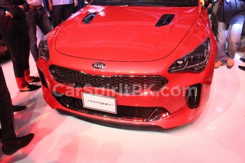 Kia Steals the Show at PAPS 2019 8