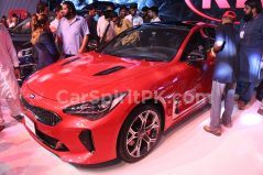 Kia Steals the Show at PAPS 2019 9