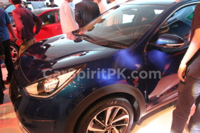 Lucky Motors to Introduce More SUVs in Pakistan 8