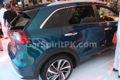 Lucky Motors to Introduce More SUVs in Pakistan 9
