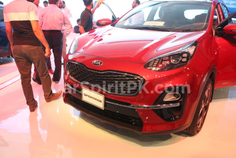Kia to Start Local Production of Sportage and Picanto From August 1