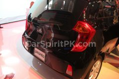 Kia to Launch Picanto Hatchback by October 5