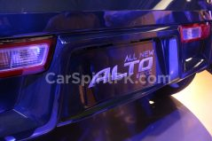 Pak Suzuki Unveils Alto 660cc at PAPS 2019 16