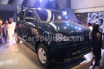 Is it Logical to Compare Suzuki Alto with United Bravo or Prince Pearl? 6