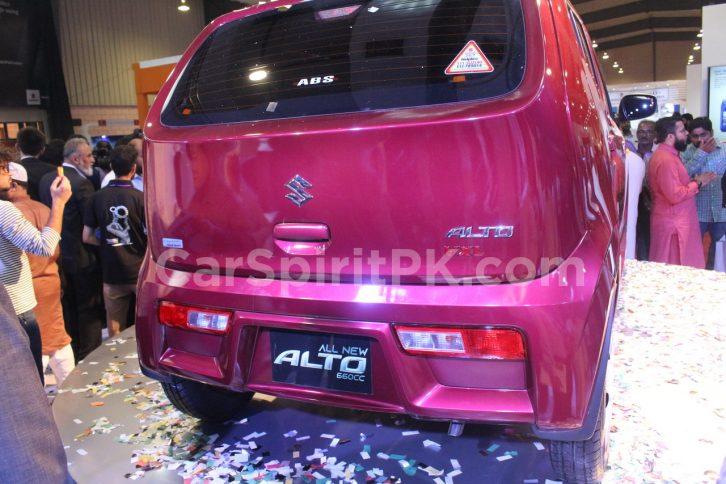 Will Alto 660cc Create Problems for Suzuki Wagon R? 11