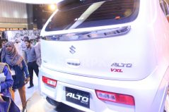 Pak Suzuki Unveils Alto 660cc at PAPS 2019 12