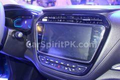 Changan Displays the CX70 SUV and A800 MPV at PAPS 2019 21