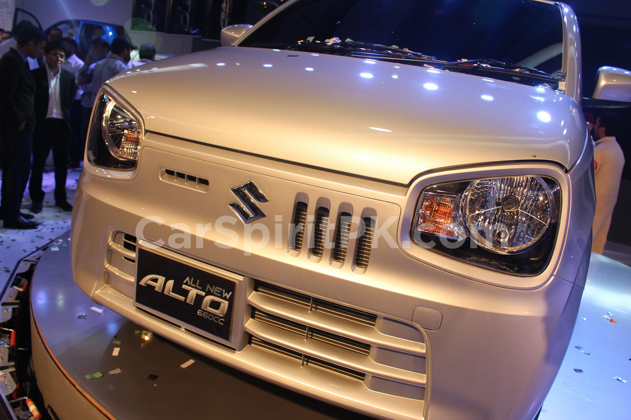 Will Alto 660cc Create Problems for Suzuki Wagon R? 2