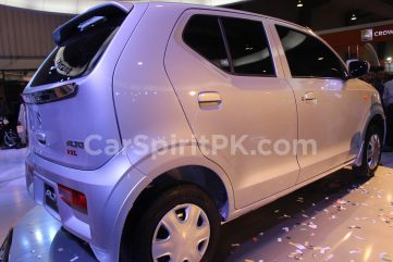 Pak Suzuki Bait New Alto with Special Incentives 3
