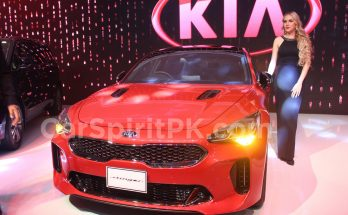 Kia Steals the Show at PAPS 2019 5