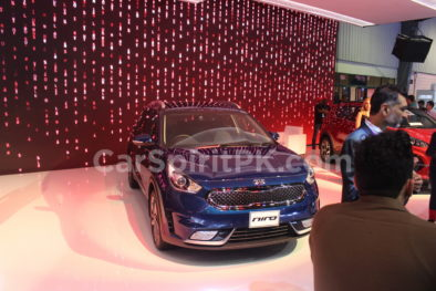 Lucky Motors to Introduce More SUVs in Pakistan 7