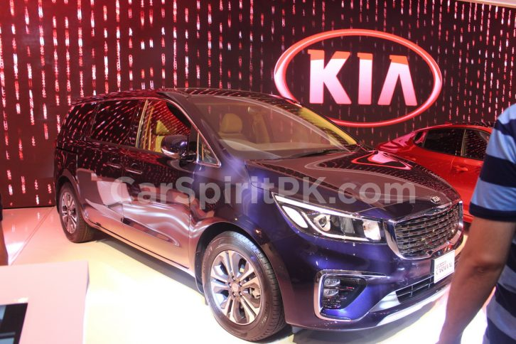 Kia Steals the Show at PAPS 2019 24