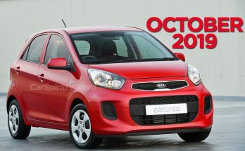 Kia to Launch Picanto Hatchback by October 1