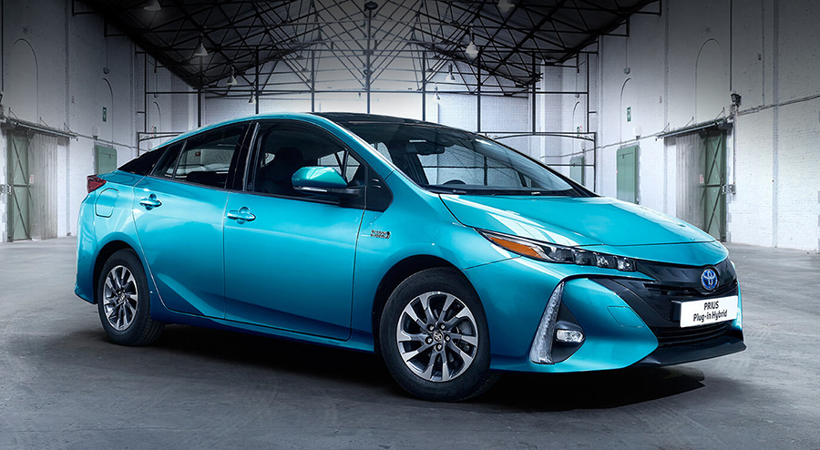 Toyota Opens up 24,000 Hybrid Tech Patents to Other Automakers 2