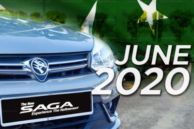Proton Cars to Hit the Roads in Pakistan by June 2020 45