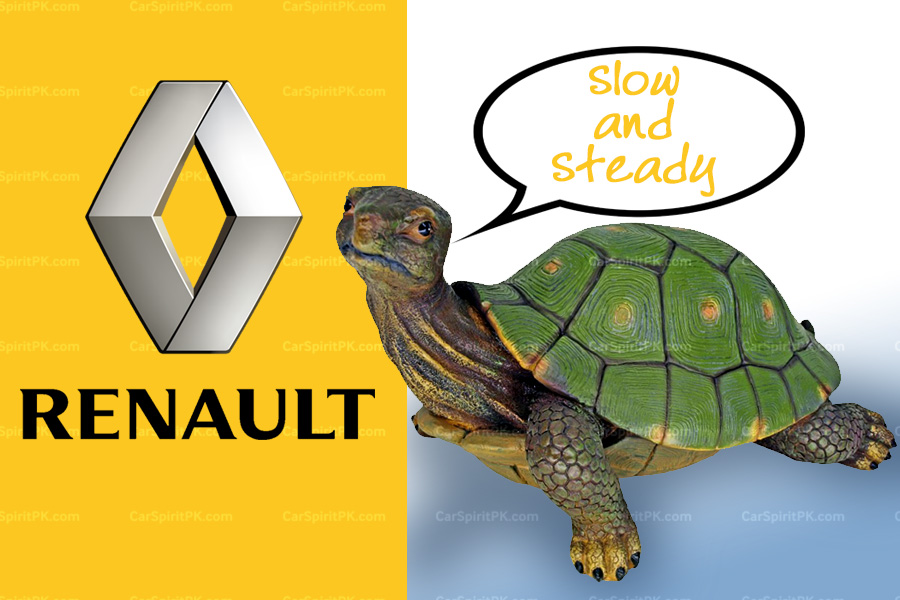 Renault Keen to Set up Manufacturing Plant in Pakistan: French Senator Allizard 4