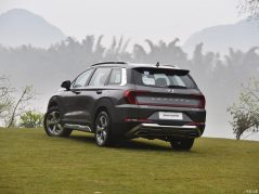 All New Hyundai Santa Fe Launched in China 5