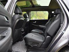 All New Hyundai Santa Fe Launched in China 16