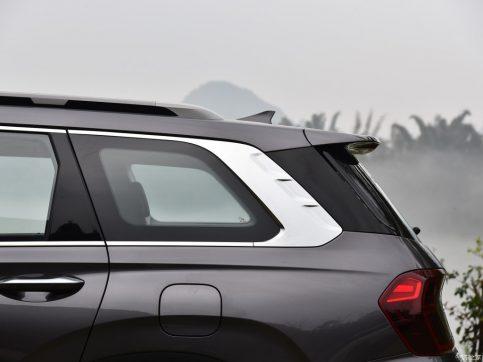 All New Hyundai Santa Fe Launched in China 21