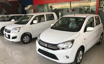 Pak Suzuki Introduces 'Courtesy Car' Facility in Pakistan 8