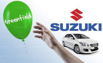 Pak Suzuki Still Struggling to Get Greenfield Status 5