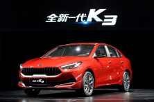 Kia Reveals K3 and K3 Plug-in Hybrid at 2019 Auto Shanghai 6