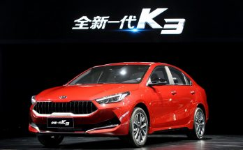 Kia Reveals K3 and K3 Plug-in Hybrid at 2019 Auto Shanghai 26