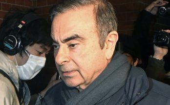 Carlos Ghosn Granted Bail Again 12