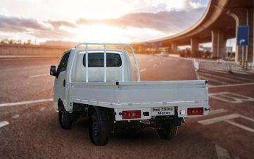 Pak China Motors to Launch Shahansha XL 3