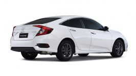 New Honda Civic 1.5 Turbo RS Launched in Philippines 4
